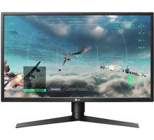 "LG Gaming 27GK750F-B - LED monitor 27"" - 27GK750F-B.AEU"