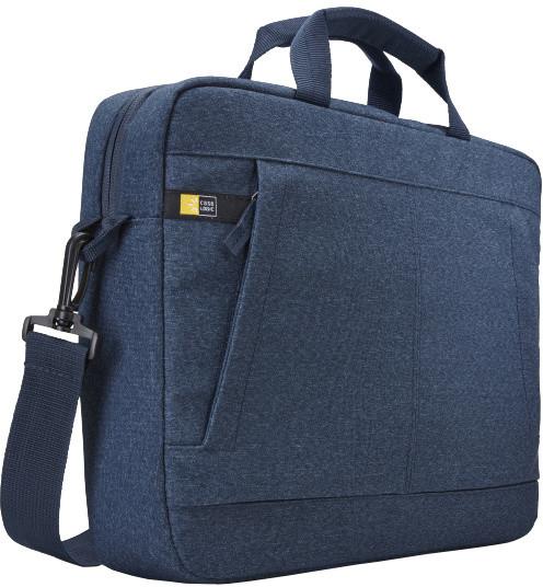 """CaseLogic Huxton taška na notebook 14"""" HUXA114B, modrá"""
