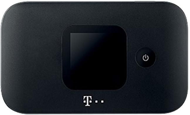 Huawei E5577C router 4G LTE, T-mobile, černý