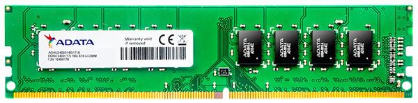 ADATA 8GB DDR4 2400