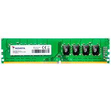 ADATA 8GB DDR4 2400 CL 17 - AD4U240038G17-R