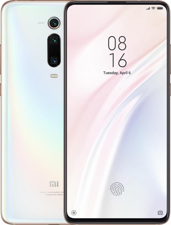 Xiaomi Mi 9T Pro, 6GB/128GB, Pearl White