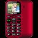 CPA HALO 16, červená  + Zdarma nabíječka CL do auta v ceně 99Kč