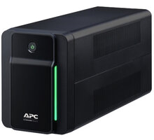 APC Back-UPS 750VA, 410W, FR Elektronické předplatné časopisu Reflex a novin E15 na půl roku v hodnotě 1518 Kč