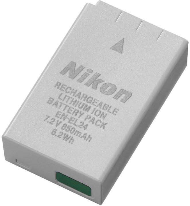 Nikon EN-EL24 DOBÍJECÍ BATERIE PRO Nikon J5