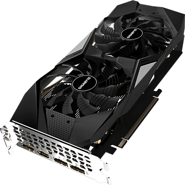 GIGABYTE GeForce RTX 2070 WINDFORCE 2X 8G (ver. 1.0), 8GB GDDR6