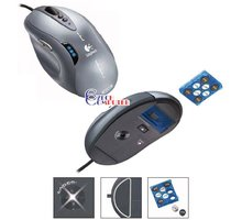 Logitech G5 Laser Mouse Star Wars Edition