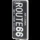 EPICO Pružný plastový kryt pro Huawei P10 ROUTE 66