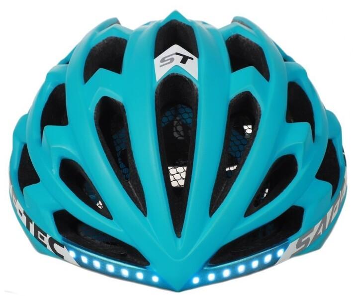 Safe-Tec TYR 2 Turquoise XL