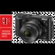 Nikon 1 V3 + 10-30mm  + 300 Kč na Mall.cz