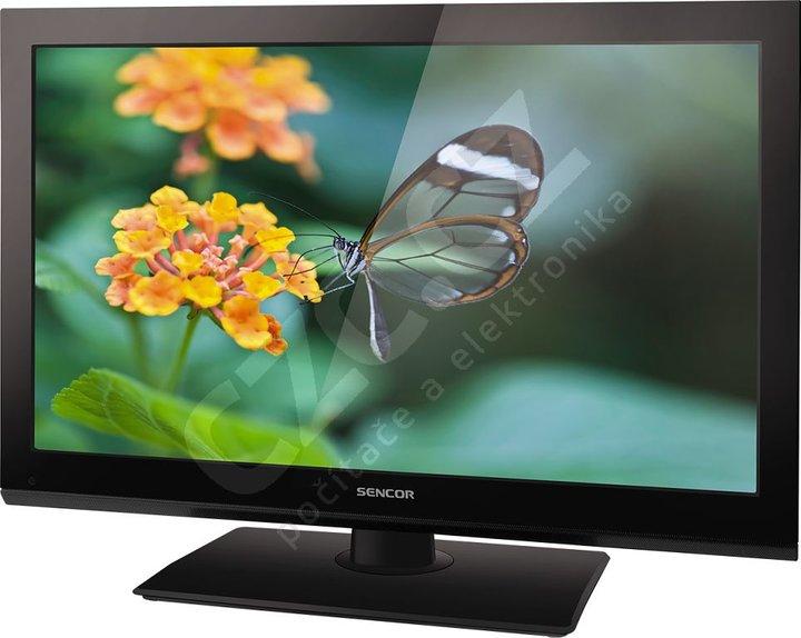 """Sencor SLE 24F04T - LED televize 24"""""""