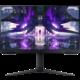 "Samsung Odyssey G30A - LED monitor 24"""
