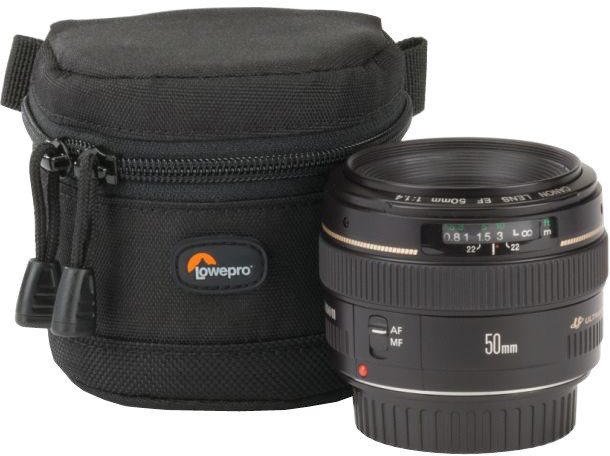 Lowepro Lens Case (8 x 6 cm)