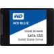 "WD SSD Blue 3D NAND, 2,5"" - 250GB"