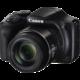 Canon PowerShot SX540 HS, černá