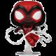 Figurka Funko POP! Spider-Man - Miles Morales Crimson Cowl Suit