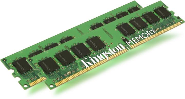 Kingston System Specific 8GB (2x4GB) DDR2 667 brand IBM