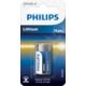 Philips CR123A - 1ks