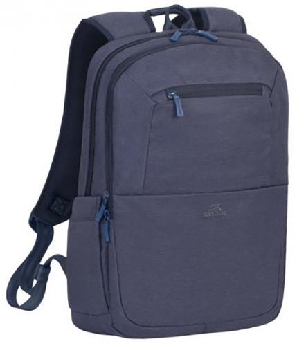 "RivaCase 7760 batoh na notebook 15.6"", modrá"