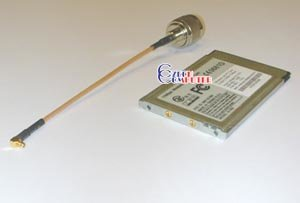 Z-Com XI-300 PCMCIA