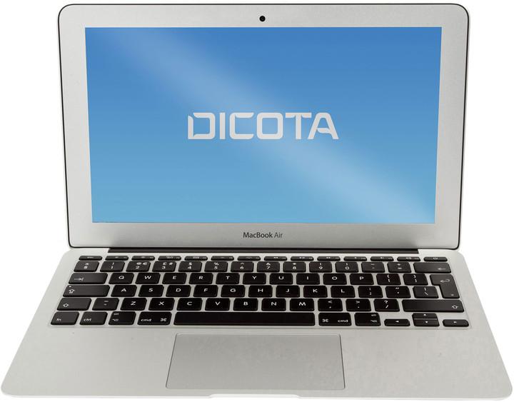 """DICOTA Secret 2-Way - Filtr pro zvýšení soukromí k notebooku 11"""" Apple MacBook Air (11.6 palec)"""