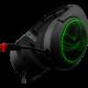 Ozone Ekho H80, černá