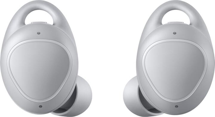 Samsung Gear IconX (2018), šedá