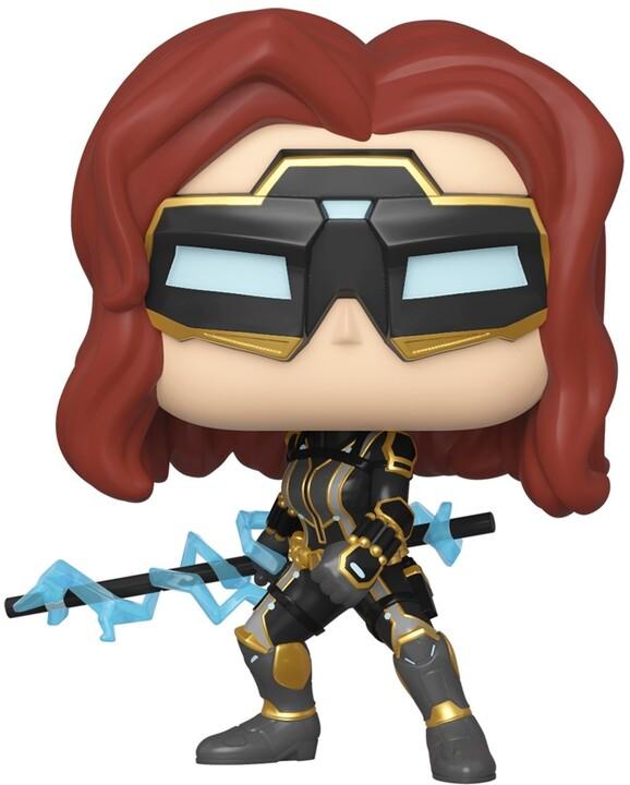 Figurka Funko POP! Marvel's Avengers - Black Widow