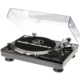 Audio-Technica AT-LP120USBHC, černá  + Voucher až na 3 měsíce HBO GO jako dárek (max 1 ks na objednávku)