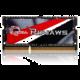G.SKill Ripjaws 16GB (2x8GB) DDR3 1866 CL10 SO-DIMM