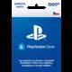 PlayStation Store naplnění peněženky - 1 000 Kč
