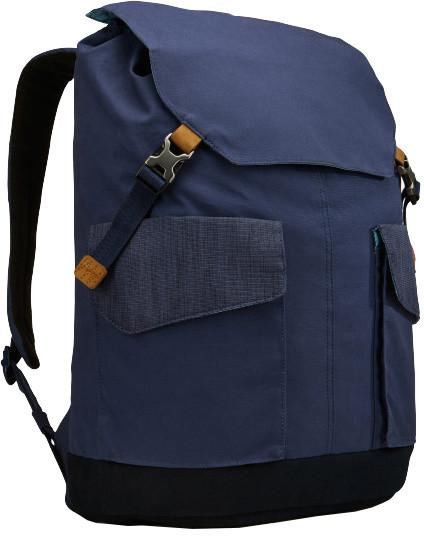 "CaseLogic LoDo batoh na 15,6"" notebook, modrá"