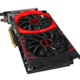 MSI R9 380 GAMING 4G, 4GB