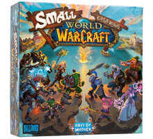 Desková hra Small World of Warcraft - DOW902801CZ