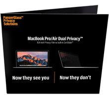 """PanzerGlass Privacy filtr pro zvýšení soukromí k notebooku MacBook Pro 15.4"""" - 5434865"""
