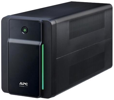 APC Back-UPS 1200VA, 650W, FR