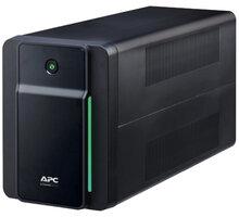 APC Back-UPS 1200VA, 650W Elektronické předplatné časopisu Reflex a novin E15 na půl roku v hodnotě 1518 Kč