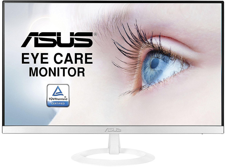 ASUS VZ239HE-W - LED monitor 23""