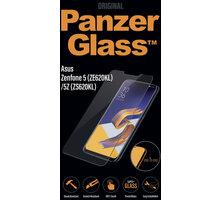 PanzerGlass Standard pro Asus Zenfone 5  + Při nákupu nad 500 Kč Kuki TV na 2 měsíce zdarma vč. seriálů v hodnotě 930 Kč