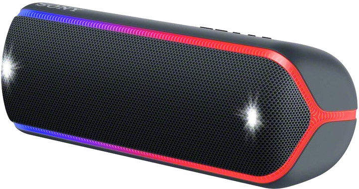 Sony SRS-XB32, černá