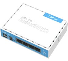 Mikrotik RouterBOARD RB941-2nD