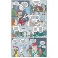 Komiks Rick and Morty, 1.díl