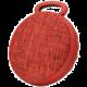 Přenosný reproduktor Trust Fyber Go, červená (v ceně 499 Kč)