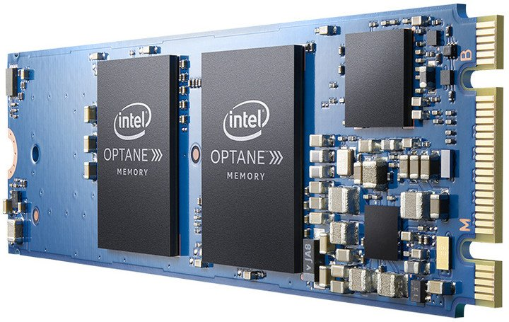 Intel Optane Memory (M.2) - 32GB