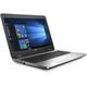 HP ProBook 650 G2, černá