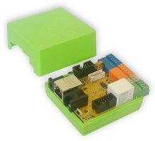 Tinycontrol LAN ovladač s relé, PoE (802.3af) - LANKON-008