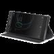 Sony SCSG40 Style Cover Stand Xperia XA1 Ul, černá