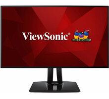 "Viewsonic VP2768-4K - LED monitor 27"""