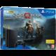 PlayStation 4 Slim, 1TB, černá + God of War