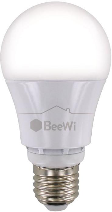 BeeWi chytrá programovatelná LED žárovka, RGB 7W E27